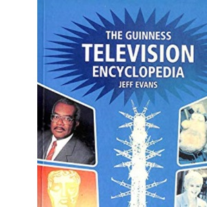 The Guinness Television Encyclopedia