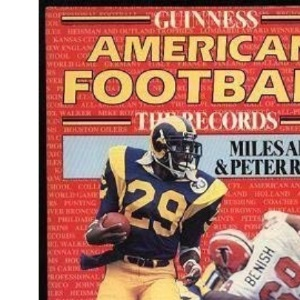 American Football: The Records