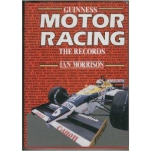 Motor Racing: The Records