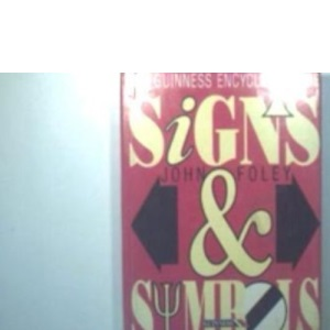The Guinness Book of Signs and Symbols