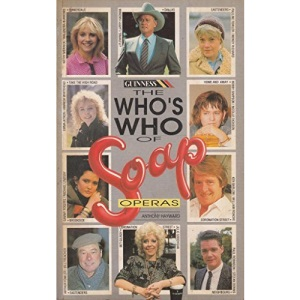 Guinness Who's Who of Soap Operas