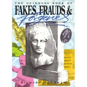 The Guinness Book of Fakes, Frauds and Forgeries