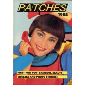 Patches Annual 1988