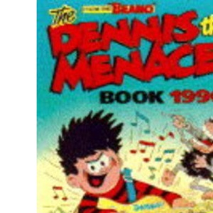 The Dennis the Menace 1996 Annual