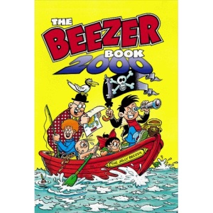 The Beezer Book 2000 (Annual)
