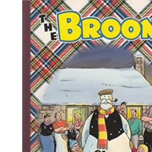 The Broons 2002 (Bi-Annual)