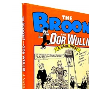 The Broons and Oor Wullie 2002: Rare Treat v. 6 (Annuals)