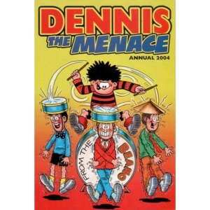 Dennis the Menace 2004 Annual