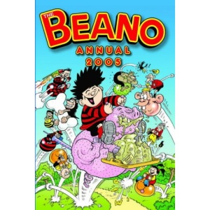 The Beano Annual 2005