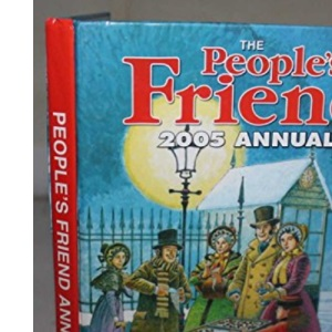 The People's Friend Annual 2005