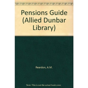 Pensions Guide (Allied Dunbar Library)