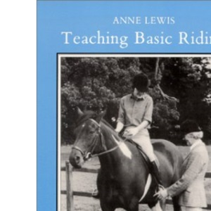 Teaching Basic Riding