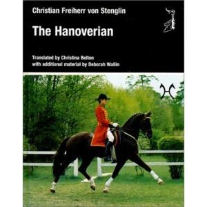 The Hanoverian (Allen breed series)