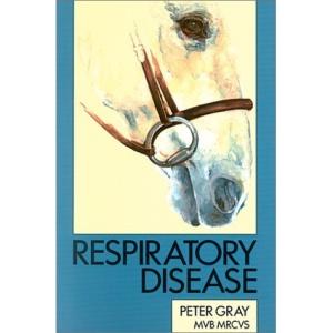Respiratory Disease (Allen veterinary handbook)