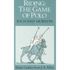 Riding: Game of Polo (Riding series)