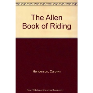 The Allen Book of Riding
