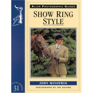 Show Ring Style: No. 31 (Allen Photographic Guides)