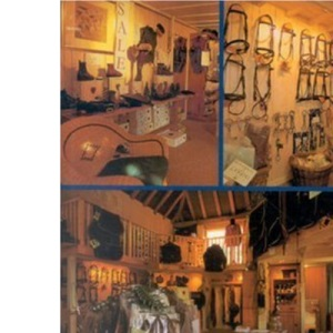 Running a Tack Shop as a Business