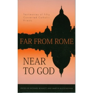 Far from Rome, Near to God