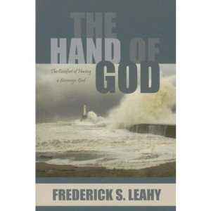 The Hand of God: The Comfort of Having a Sovereign God
