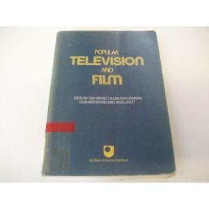 Popular Television and Film (Set books)