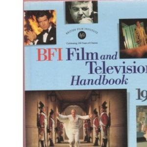 British Film Institute Film and Television Handbook 1996