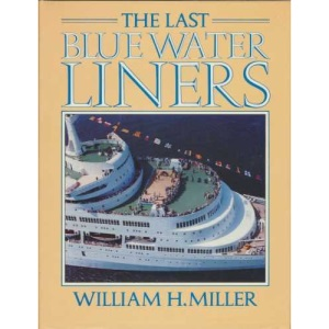 The Last Blue Water Liners