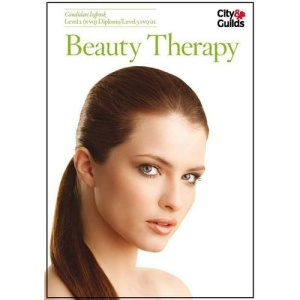 NVQ Beauty Therapy Logbook: Level 1
