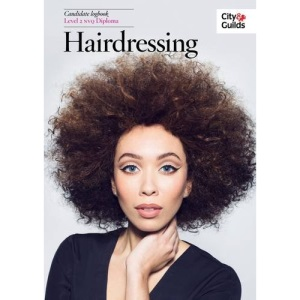 NVQ Hairdressing Logbook (Level 2) (The City & Guilds: Hairdressing)
