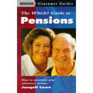 Which?  Guide to Pensions