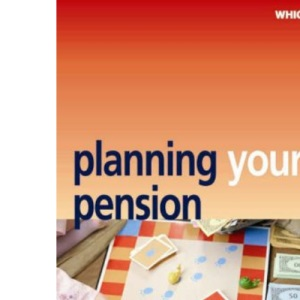 Planning Your Pension (