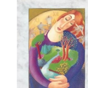 Finding the Stillness Within a Busy World signed by author