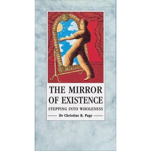 The Mirror of Existence: Stepping into Wholeness