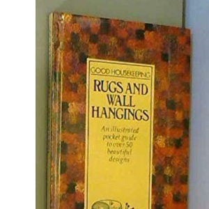 Good Housekeeping Rugs and Wall Hangings (Pattern Library)