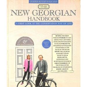 Official New Georgian Handbook (A Harpers & Queen publication)