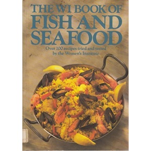 Women's Institute Book of Fish and Seafood