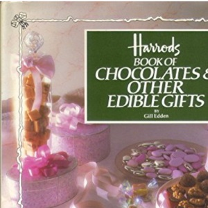 Harrods Book of Chocolate and Other Edible Gifts
