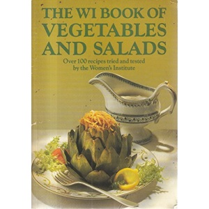 Women's Institute Book of Vegetables and Salads