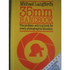 Michael Langford's 35mm Handbook