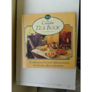 Complete Tea Book