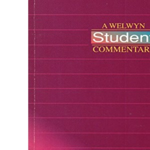 STUDENT COMMENTARY 1 CORINTHIANS (Welwyn Commentary)