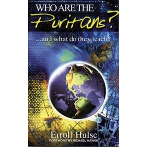 WHO ARE THE PURITANS PB
