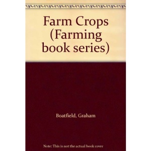Farm Crops (Farming book series)