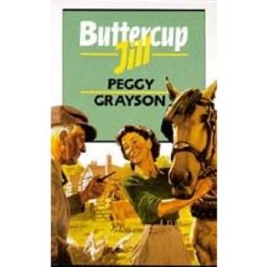 Buttercup Jill