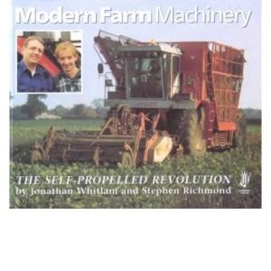 Modern Farm Machinery