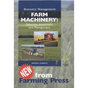 Resource Management: Farm Machinery