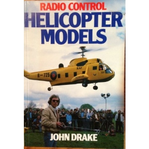 Radio Control Helicopter Models
