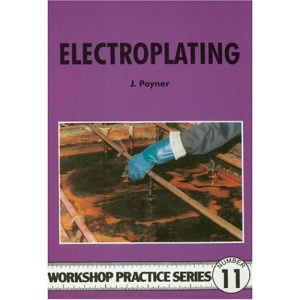 Electroplating (Workshop Practice)