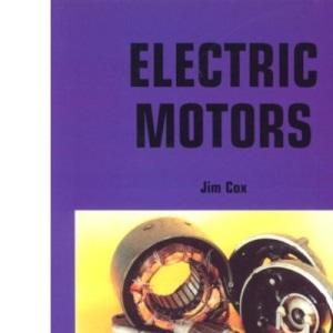 Electric Motors (Workshop Practice)