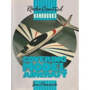 Covering Model Aircraft (Radio control handbooks)